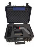 Měření tloušťky trubek iNOEX WARP Portable
