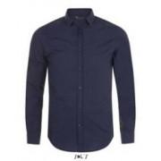 Pánska čašnícka košeľa bodkovaná - 4 farby