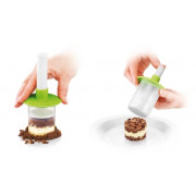 Tvorítka na zmrzlinové sendviče BAMBINI, 3 ks