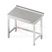 Pracovný stôl bez police 1300x600x850mm
