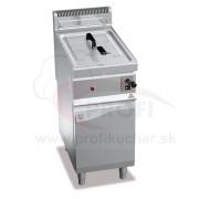 Plynová fritéza BERTO´s 10 L