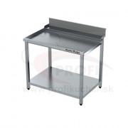 Vystupný stôl k priebežnej umývačke ARISTARCO® – 600mm