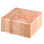 Mäsoklát bukový 500x400x150 cm
