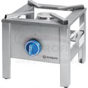 Plynová stolička STALGAST MINI 5 kW