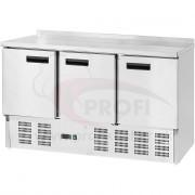 Chladiaci stôl EKO, 3 dvere, GASTROMARKET®