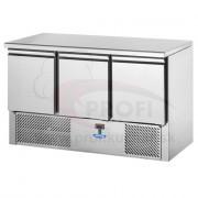 Chladiaci pult TECNODOM 3-dverový