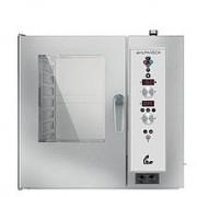 Alphatech LEO® 7x GN1/1 – Elektronické S – bojler