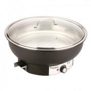 Chafing Dish okrúhly, 6,8 l
