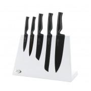 IVO blok BlackPrestige s 5 nožmi 109108