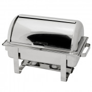 """Chafing dish Roll-Top \""""CLASSIC\"""""""""""""""