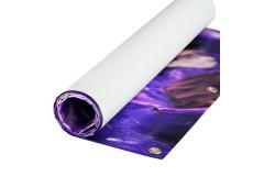 PVC banner 450 g laminovaný