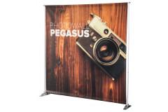 Pegasus fotostena