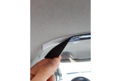 Ochranná bariéra do auta