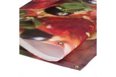 PVC banner Mesh 270 g