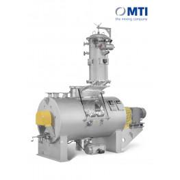 Horizontální univerzální míchačka MTI typ H