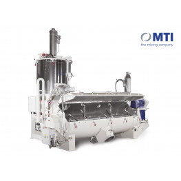 Heating/Cooling Mixer Combination MTI Flex-Line