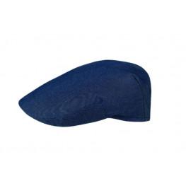 Kuchařský baret na hlavu - Jeans
