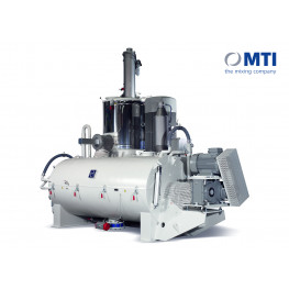Heating/Cooling Mixer Combination MTI Eco®-line