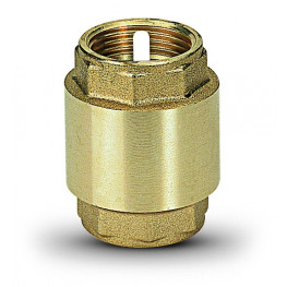 "Ms Spätná klapka s plastovým vnútrom, 0 až 90°, typ 1010 4"" 10100019"