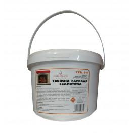 PARKANEX - Zdúnska šamotová zmes 3,5 kg