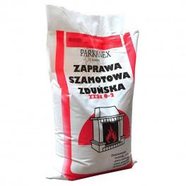 PARKANEX - Zdúnska šamotová zmes 25 kg