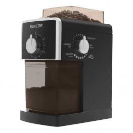 Mlynček na kávu Sencor SCG 5050 BK