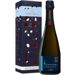 Hommage au Pinot Noir Magnum 1,5l