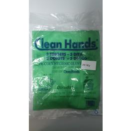 Hygienická rukavice Clean Hands - náhradní 100 ks