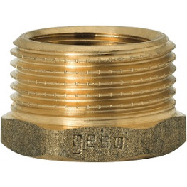 "GEBO Gold - Ms Redukcia M/F 2""x1.1/2"", G241-38BR"