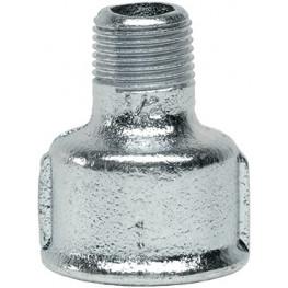"""GEBO Platinum 246 Redukcia F/M 3""""x2.1/2"""", 246-51V"""