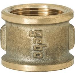 "GEBO Gold - Ms Nátrubok F/F 1.1/4"", G270-07BR"