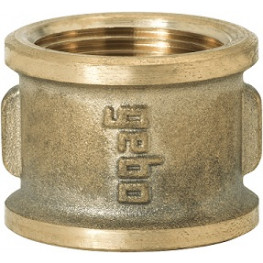 "GEBO Gold - Ms Nátrubok F/F 4"", G270-12BR"