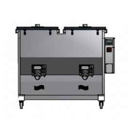 Hot-air Dryer Gerco MK 2/100