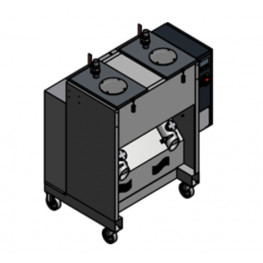 Hot-air Dryer Gerco MK 2/50