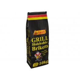 Favorit Grilovacie brikety FAVORIT 10 kg
