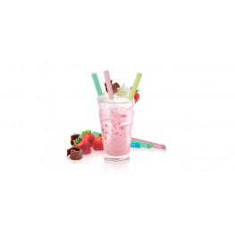 Tescoma slamky myDRINK, na jogurtové nápoje,12 ks