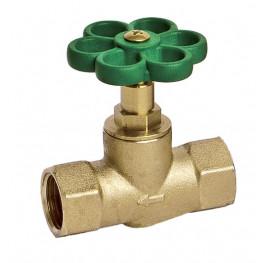 """Priamy ventil typ 3290 F/F 1.1/4"""" 32900010"""