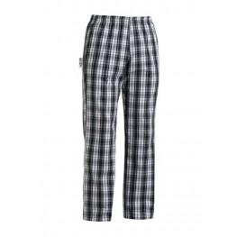 Kuchařské kalhoty Golf