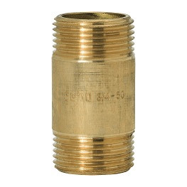 """GEBO Gold - Ms Predĺženie M/M 1""""x100mm, G70.100.06BR"""