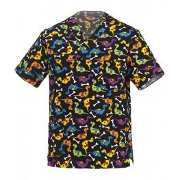 Kuchařská košile LEONARDO DINO