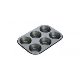 Tescoma forma 6 muffinov DELÍCIA 26x18 cm