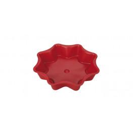 Tescoma forma na koláč - hviezda TOP SILICONEø 28 cm