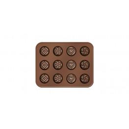 Tescoma formičky na čokoládu DELÍCIA CHOCO, čokomix