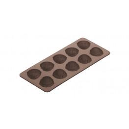 Tescoma formičky na čokoládu DELÍCIA SILICONE,veľkonočné vajíčka