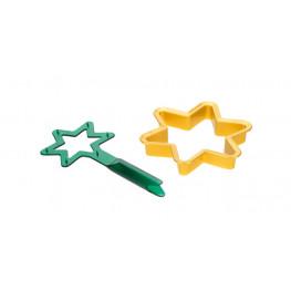 Tescoma perníková Vianočná hviezda DELÍCIA
