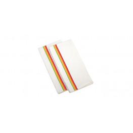 Tescoma utierka na riad PRESTO TONE 70x50 cm, 2 ks, biela