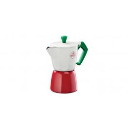 Tescoma kávovar PALOMA Tricolore, 6 šálok