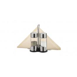 Tescoma súprava soľ, korenie a servítky CLUB
