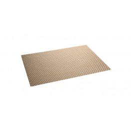 Tescoma prestieranie FLAIR SHINE 45x32 cm, zlatá