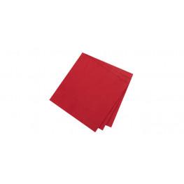 Tescoma obrúsky pre stolovanie FLAIR, granátová farba